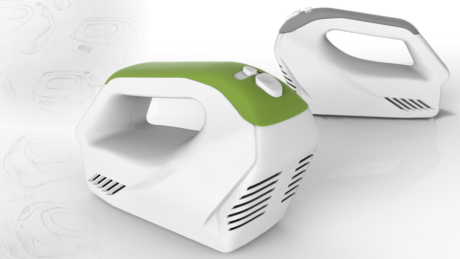 榨汁机设计-5