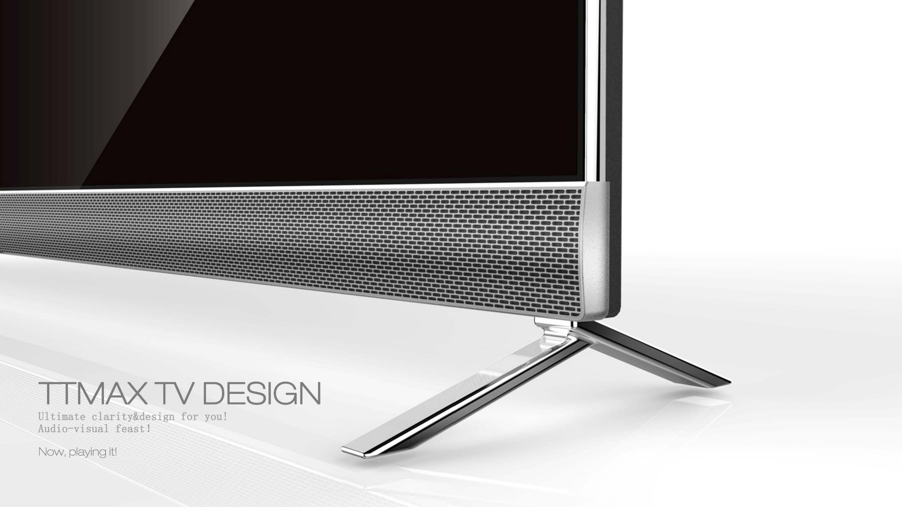 电视支架设计-2