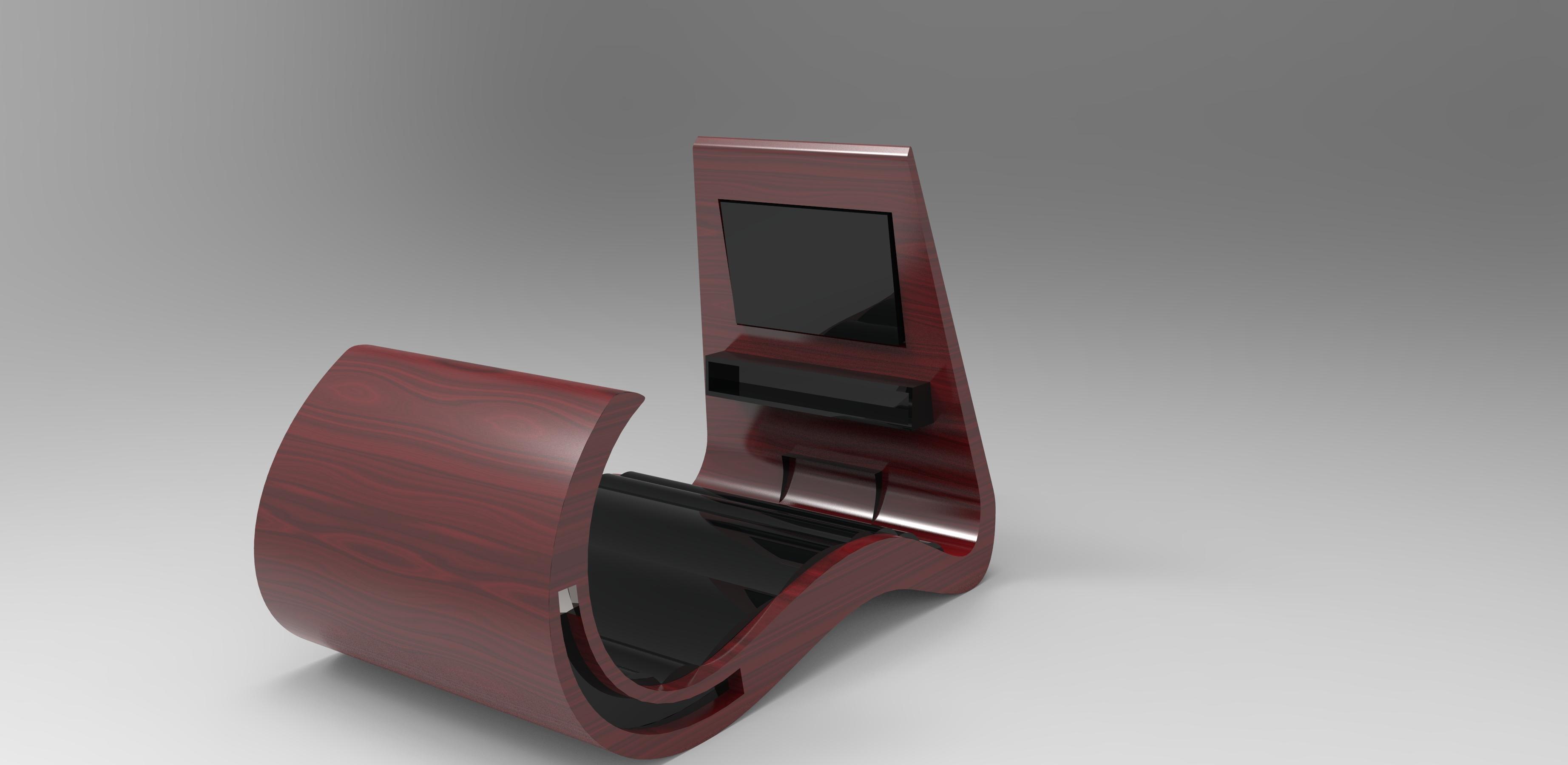 娱乐躺椅-1
