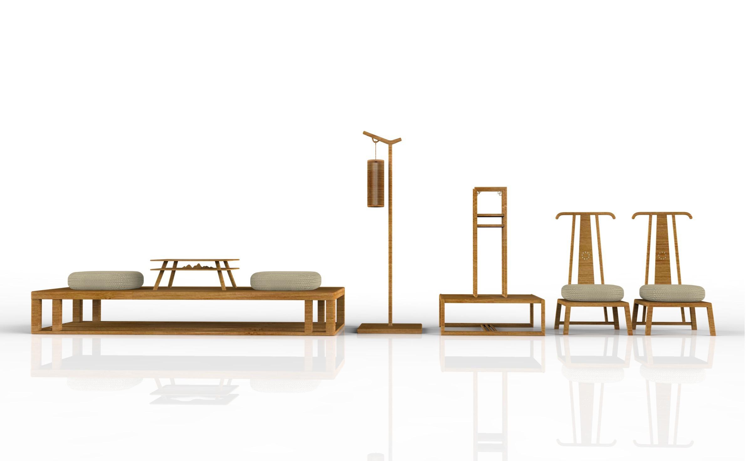 家居家具设计-29