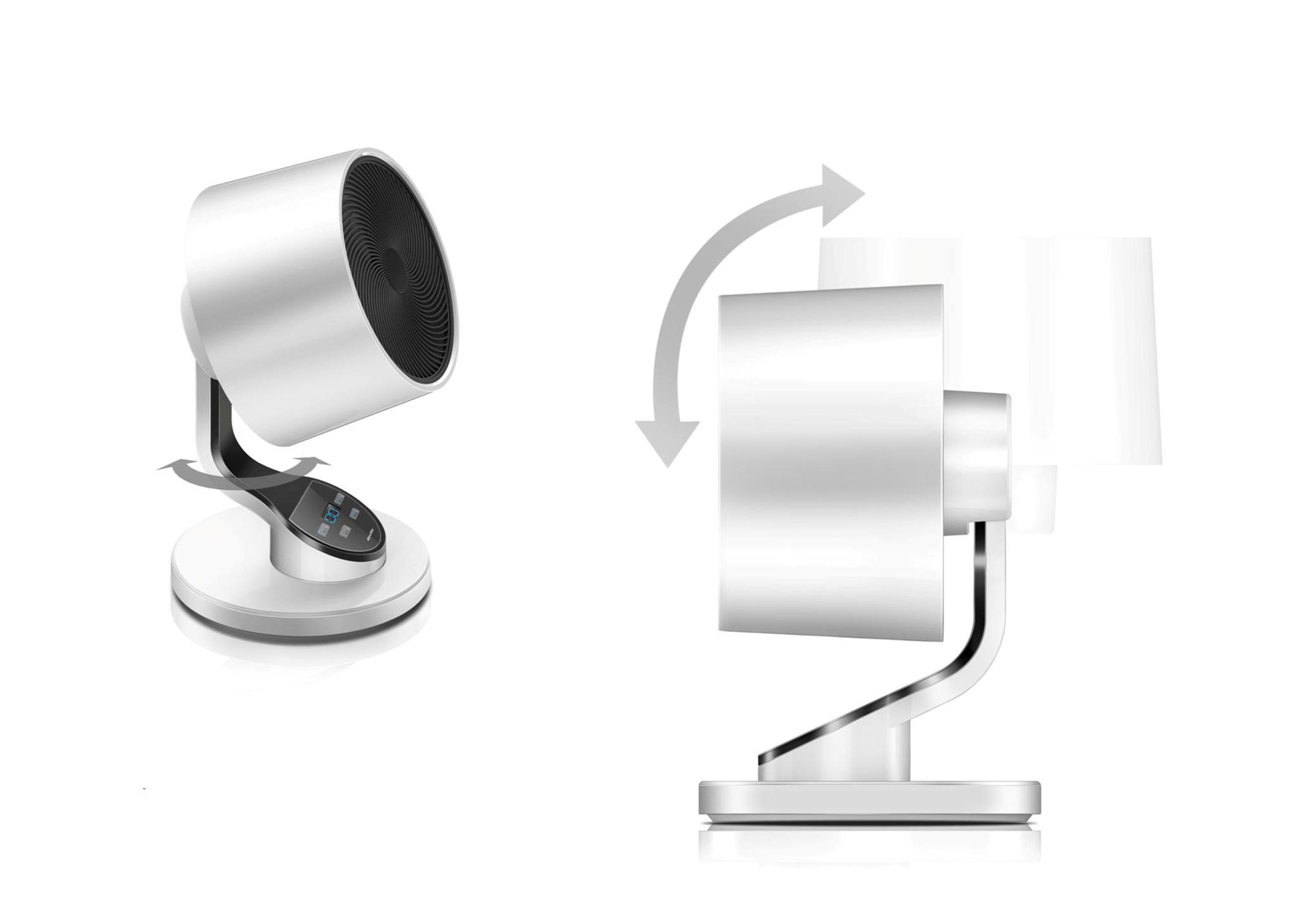 电风扇设计-2